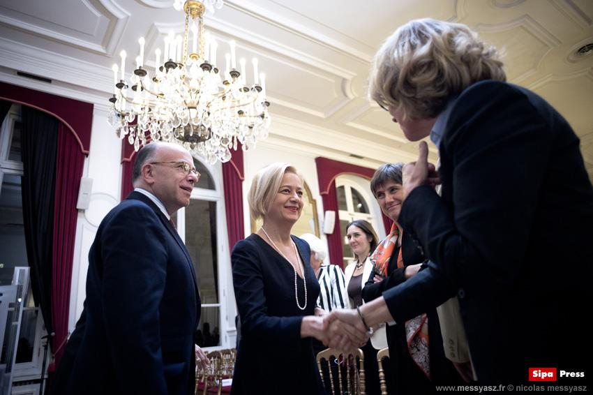La photo du jour le journal photo d 39 un photographe for Ministre interieur depuis 2000