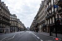 Paris vidée de vie et de sens