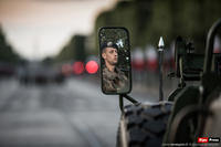 La matinale militaire