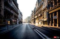 Paris ne se réveille plus