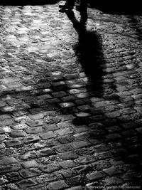 Rue des ombres