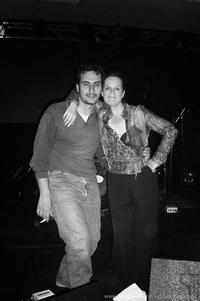 Corine & Paco