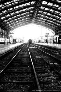 Prendre le prochain train