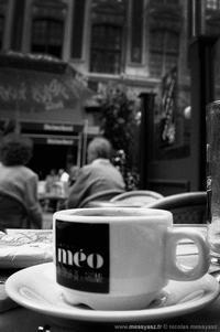 Foy et café
