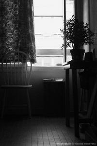 La chambre de Lucy