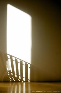 Appel de lumière...
