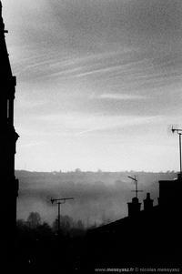 Remparts de brume