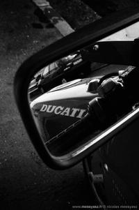 Une Ducati dans une vie