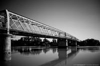 A fleur de pont