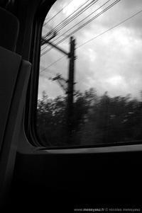 Sur le chemin du retour