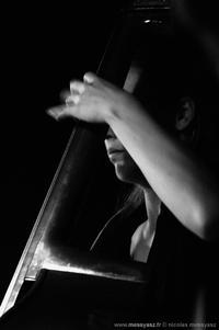 Ephémère et légère (Didier Ballan Quintet)