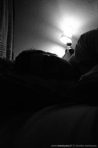 Morphée, la nuit, tout ça...