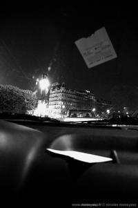 Retour de nuit