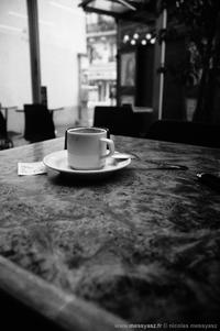 Café volontaire