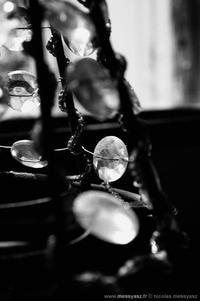 Eclats de verre