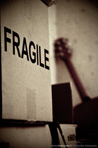 Fragilisation