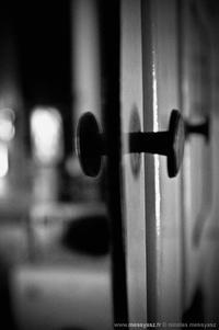 Les portes ouvertes