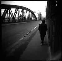 Le pont ne prend plus de voyageurs