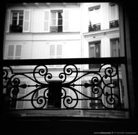 Balconnades et bavardures