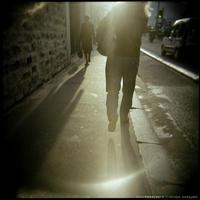 Les poursuites d'ombres