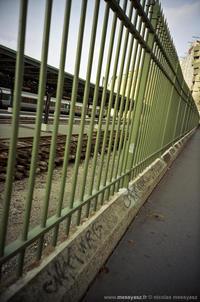La prison aux trains