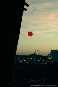 Rendez vous avec la Lune...