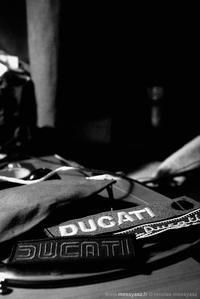 Ducatisme et Intégrisme