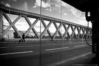 Les yeux du pont (La Règle des Trois)