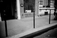 Hotel du Brabant