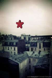 Mon étoile rouge