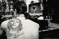 Che Against The Machine