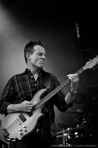 Légende vivante (John Paul Jones / Them Crooked Vulture)