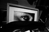 L'œil caché