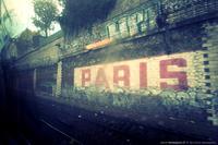 Paris St Lazare, ici Paris....