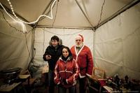 La famille Noël