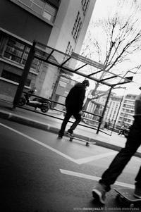 Joe Bar Skate