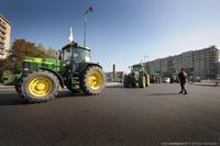 Résistance agricole et capitale