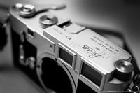 Ernst Leitz Wetzlar Leica M3