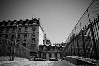 Paris sur Neige