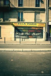 Ella Paris