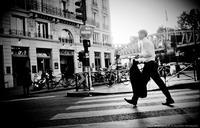 Le gentleman de La Chapelle