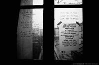 Les idées par la fenêtre