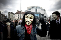 Anonymous contre-ACTAque !!
