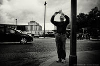 Le photographe de la Vieille Tour