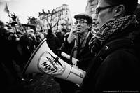 Ayrault-Port : Des légumes mais pas de bitume