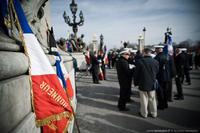 Tombé pour la France
