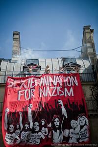 Sextermination for Nazism