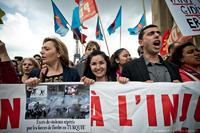 Occupy Gezi : Resistanbul