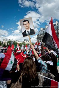 Syrie m'était contée...