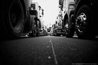 Les routiers sont sympas